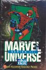 1992 Impel MARVEL UNIVERSE Series III BOX NEW FACTORY SEALED