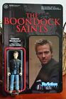 6PC BOX Funko ReAction Figures Boondock Saints Connor MacManus Posable NIB