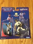 1998 Hideki Irabu (New York Yankees) Baseball Starting Lineup figure slu