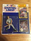 1990 Jose Canseco Starting Lineup NIP Oakland Athletics A's