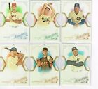 2015 Topps National Allen & Ginter Die-Cut Trading Cards 2