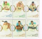 2015 Topps National Allen & Ginter Die-Cut Trading Cards 6