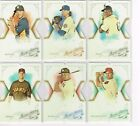 2015 Topps National Allen & Ginter Die-Cut Trading Cards 10