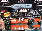 TONY STEWART 2013 BASS PRO SHOPS 1 24 SCALE ACTION NASCAR DIECAST