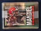 Johnny Manziel Cards, Rookie Cards, Key Early Cards and Autographed Memorabilia Guide 60