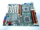 ASUS KCMA D8 DUAL G32 SOCKET MOTHERBOARD SERVER BOARD AMD Opteron 43xx