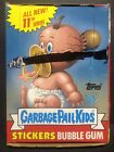 1987 Garbage Pail Kids Original Series 11 Box 48 Unopened Packs GPK sku#BL-P-30