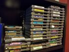nes nintendo create a game lot  all cleaned and tested free shipping!