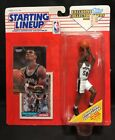 1993 DAVID ROBINSON Starting Lineup Figure Kenner New Package SAN ANTONIO SPURS