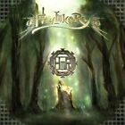 Hwimory - s/t (KOREAN POWER METAL / Evolution Music / L100004103 / 2010 / 9 trk)