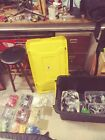 huge Lego lot stat wars sets included check it out