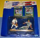 1989 Classic Doubles ALAN TRAMMELL Tigers JOSE CANSECO Oak A's Starting Lineup