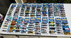 Huge Lot over 100 Hot Wheels Cars Trucks Collection New in Packages ERROR RARE