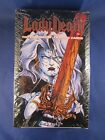 RARE KROME PRODUCTIONS CHAOS COMICS LADY DEATH SERIES 1-1994 FACTORY SEALED BOX