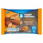 Weight Watchers Chewy Caramel Chocolate Wafers 5 x 16g