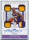 Cardboard Connection Video Episode #3: Top Kobe Bryant Cards 18