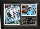 Two Cam Newton Autographed Superfractors Now Available on eBay 12