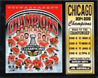 2015 Chicago Blackhawks Stanley Cup Champions Collectibles Guide 16