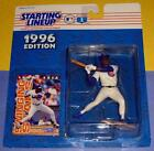 1996 SAMMY SOSA Chicago Cubs - FREE s/h - NM+ Kenner Starting Lineup