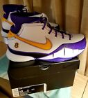 Full History and Visual Guide to Kobe Bryant Shoes 31
