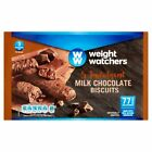 Weight Watchers Chocolate Biscuits 5 x 18g