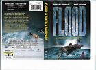 Flood A Rivers Rampage REGION 1 Hallmark DVD Richard Thomas Kate Vernon C59