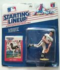 1988 ROOKIE STARTING LINEUP - SLU - MLB - MIKE DUNNE - PITTSBURGH PIRATES