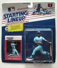 1988 ROOKIE STARTING LINEUP SLU MLB - DANNY TARTABULL (REDEMPTION VERSION)ROYALS