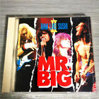 Mr. Big ‎– Raw Like Sushi II AMCY-395 JAPAN CD K-4850