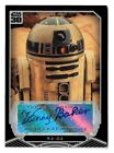 2007 Topps Star Wars 30th Anniversary Trading Cards 33