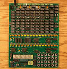 Single Board Relay Computer Bare Board DIY Electronics Kit