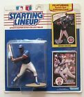 1990 ROOKIE STARTING LINEUP - SLU - MLB - JEROME WALTON (UPC 77505) CHICAGO CUBS