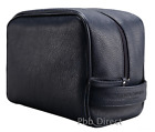 D  G TOILETRY WASH BAG DOLCE GABBANA MENS SHAVE TRAVEL POUCH BLACK FRIDAY OFFER