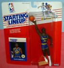 1988 RALPH SAMPSON Golden State Warriors NM- Rookie -00 s/h sole Starting Lineup
