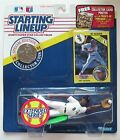 1991 STARTING LINEUP - SLU - MLB - BO JACKSON (DIVING) - ROYALS - EXTENDED