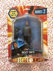 Doctor Who Mickey Smith Figure Series 2 New