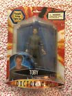 Doctor Who Toby Figure Series 2 New