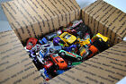 Huge Hot Wheels Matchbox Miasto Lot of 100 Count Various Years Loose Lot