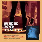 See No Evil - Complete Score - Limited Edition - OOP - Elmer Bernstein