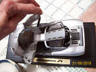 Maisto McLaren F1 1993 Special Edition 118 Scale Die cast Model Car Box Stand