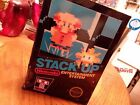 Stack-Up (Nintendo Entertainment System, 1985)