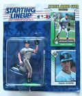 1993 ROOKIE STARTING LINEUP - SLU - MLB - TRAVIS FRYMAN - DETROIT TIGERS