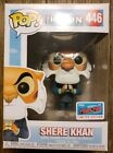 2018 NYCC Exclusive Talespin Shere Khan Funko POP!