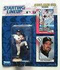 1993 ROOKIE STARTING LINEUP - SLU - MLB - JACK McDOWELL - CHICAGO WHITE SOX