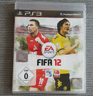 Game Spiele PS3 DVD ROM CD Play Station 3 FIFA 12