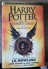 Harry Potter and the Cursed Child by John Tiffany J K Rowling and Jack Thorne