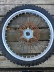 93-95 Suzuki Rm250 Front Wheel Rim Assembly