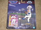 1999 Kerry Wood Chicago Cubs Baseball Starting Lineup World Series New In Box