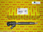 MyY NEW SET OF 5 BOSCH DIESEL FUEL INJECTORS  SPRINTER VAN 2.7L DODGE/MECEDES