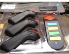 Buzz Quiz Wireless PS3-PS2 Buzzers & Dongle COMPLETE Playstation 2-Playstation E